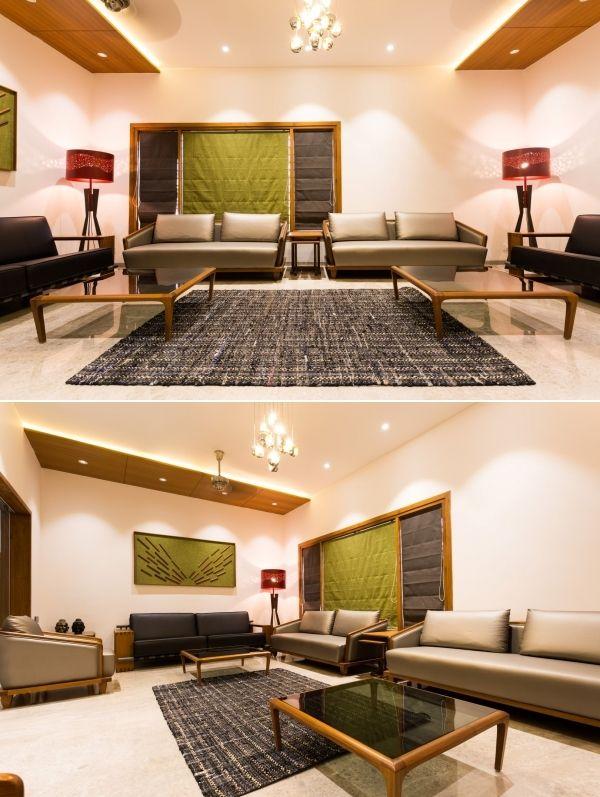 Modern & Neat Residential Interiors | Home Decor | Pinterest ...