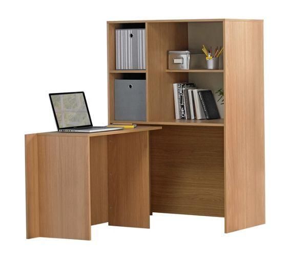 Contemporáneo Muebles De Oficina En Casa Argos Colección - Muebles ...