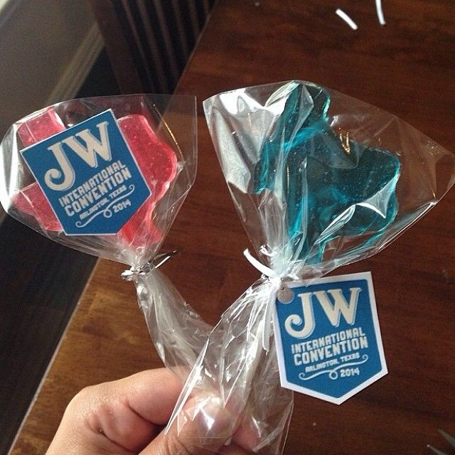 Wedding Witness Gifts: Jehovah's Happy People @jw_witnesses Instagram Photos