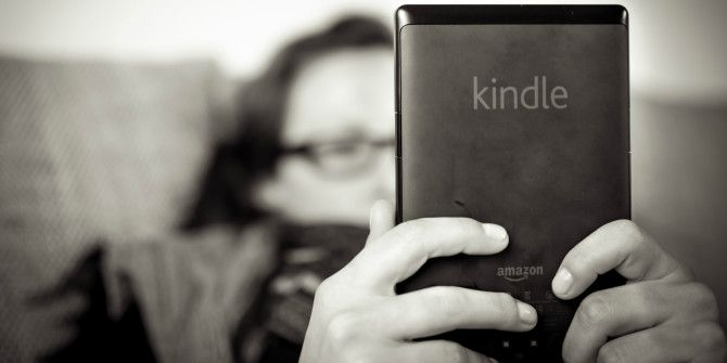 How to Use the Kindle App to Read Articles Offline Books