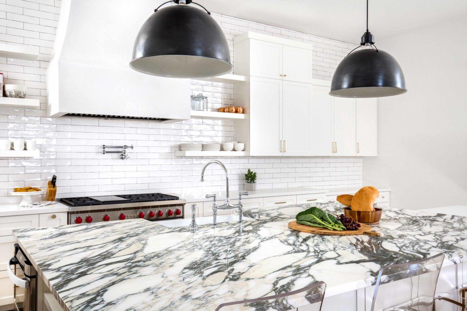 Arabescato Corchia Marble Kitchen Kitchen Marble Marble Kitchen Island Marble Countertops Cost