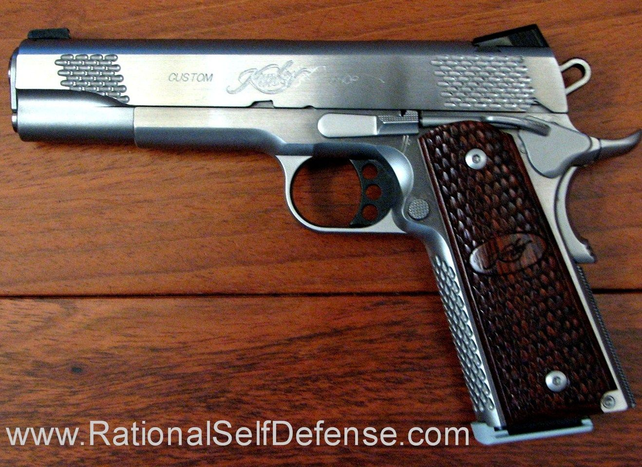 Kimber Raptor Gun Picture  Kimber Gun Picture  Visit