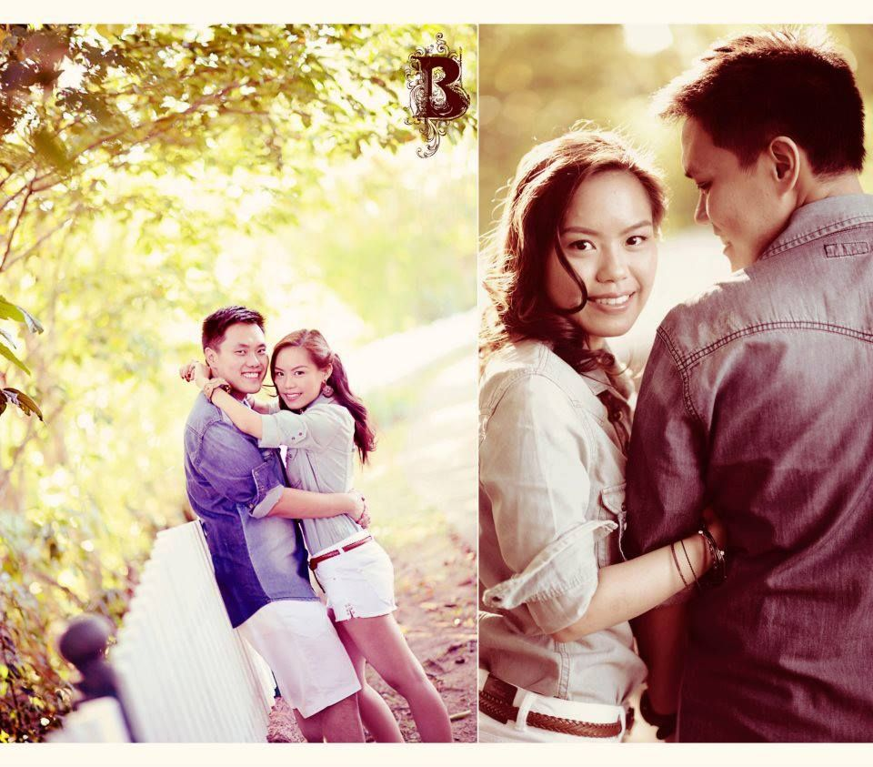 Pre Wedding Outdoor Ideas: Looking Flawless And Natural Is The Best Way To Look For