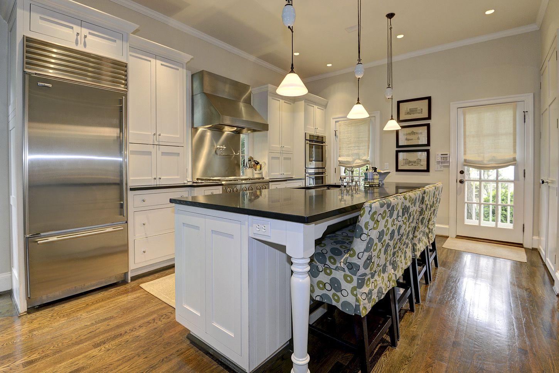 Pin by Ashley Kavanaugh on Favorites | Kitchen set up ...