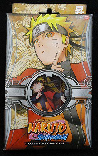 quite nice on wholesale new collection Amazon.com: Naruto Hero's Ascension TCG CCG Naruto Starter ...