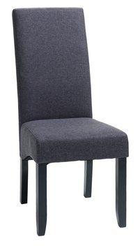 Krzesło Bakkely Szare Jysk Stół I Krzesła Krzesła