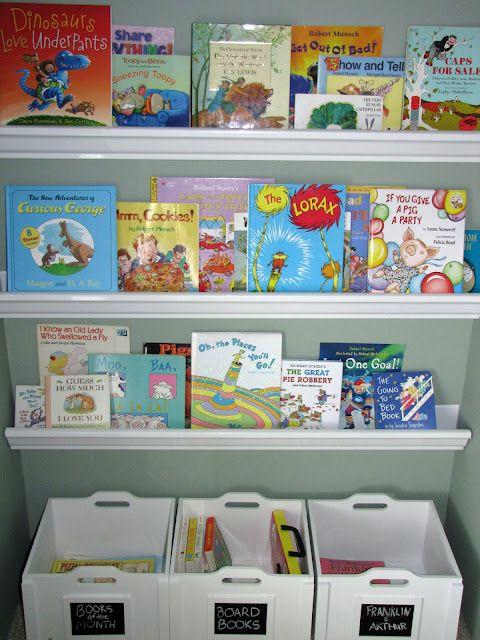 Reading Nook Gutter Bookshelves Gutter Bookshelf