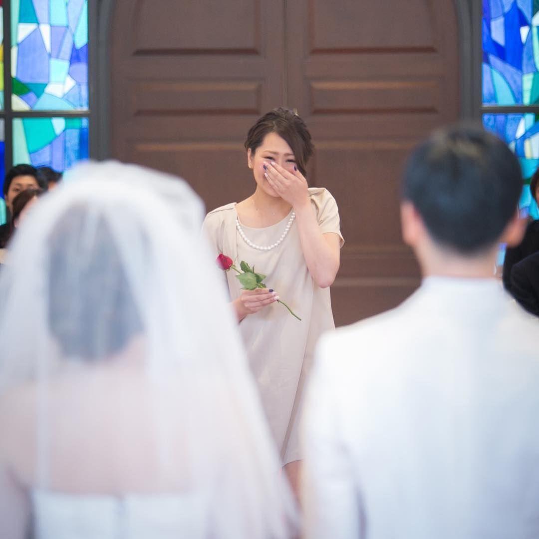 新郎新婦からゲストへの結婚式サプライズ演出 おもてなしアイデア集 Marry マリー 結婚式 サプライズ ウェディング サプライズ 新郎 新婦