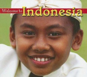 Resources to teach kids about Indonesia. Did you know it has the 4th largest population in the world!?