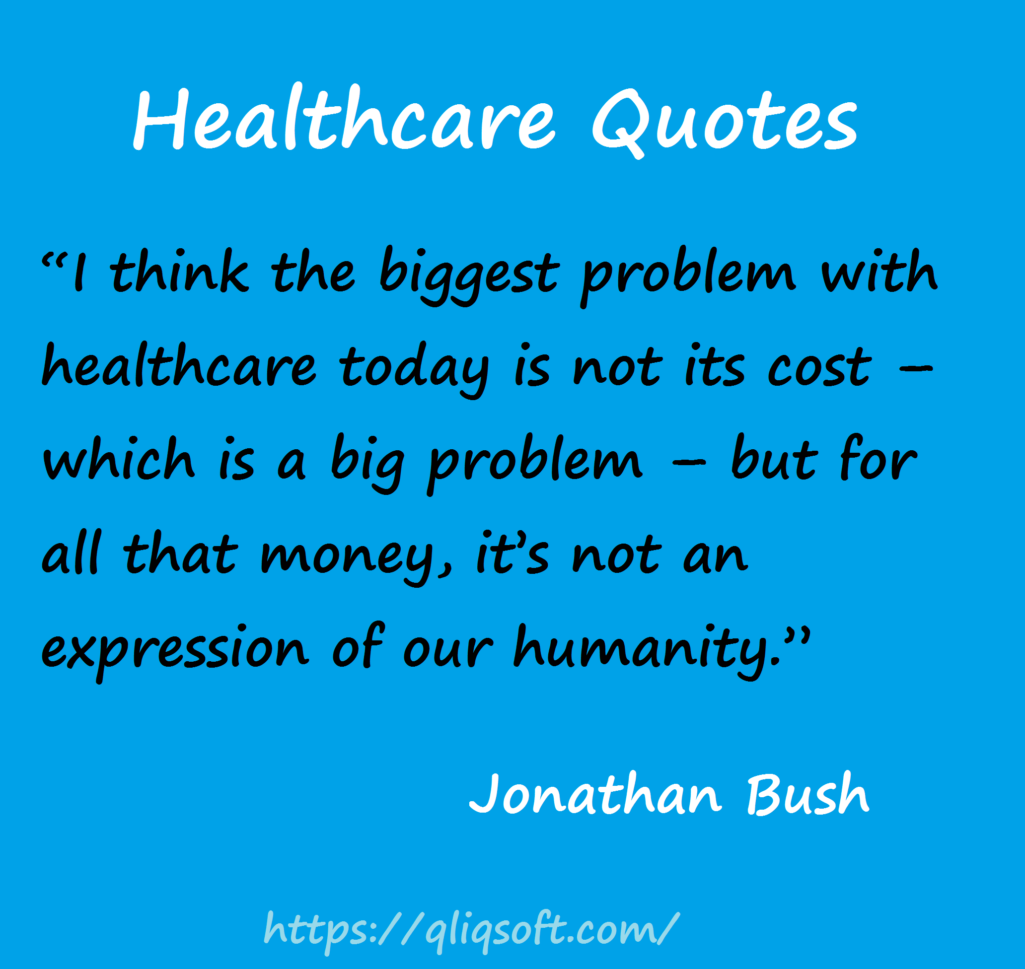 Healthcare Quote Healthcare quotes, Good health quotes
