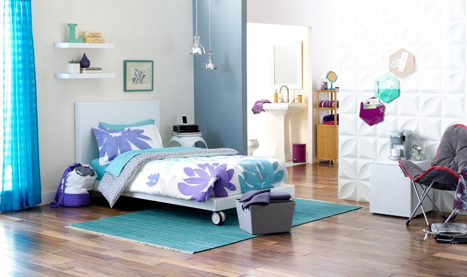 @Elyssia Steinwinter Raska  College: Dorm Room Ideas, College Checklist & Dorm Bedding | Kohl's