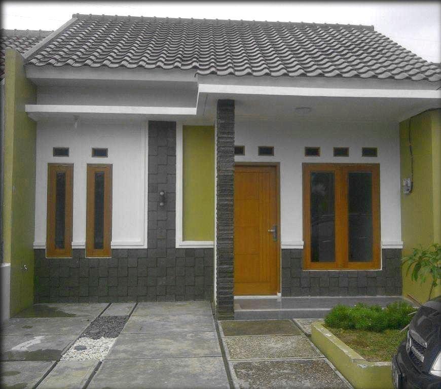 100 Juta Membangun Rumah Minimalis Dengan Biaya 70 Juta ...