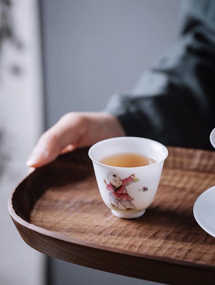 MoriMa Tea – Cultural heritage | All about health and love | Real Chinese tea Why use exquisite tea sets? That's because it makes you feel pleasure and joy. . . .