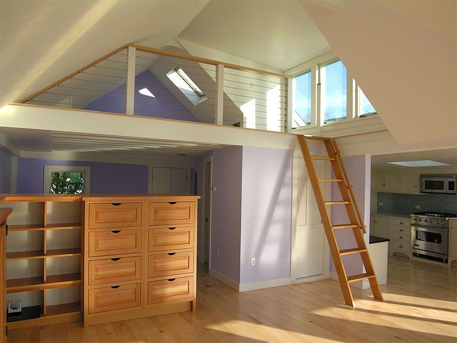 deborah paine cape cod custom home builder and On low ceiling loft
