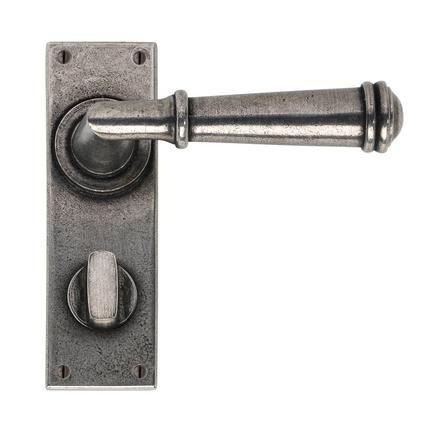 Clh Digi Det A00552 Door Handles Bathroom Door Handles Indoor Door Handles