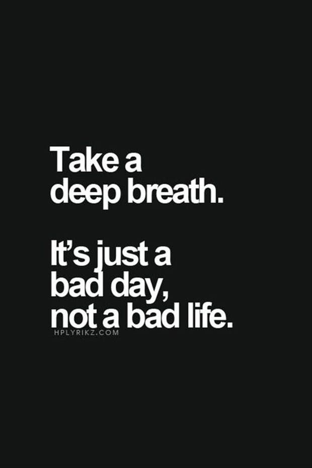 Bad Life Quotes : quotes, Quotes