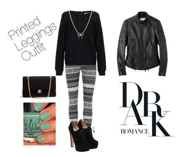 What To Wear With Black Leggings Tumblr | www.pixshark.com ...
