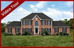Lockridge Homes New Homes Built On Your Land Building A House New Home Builders New Homes For Sale