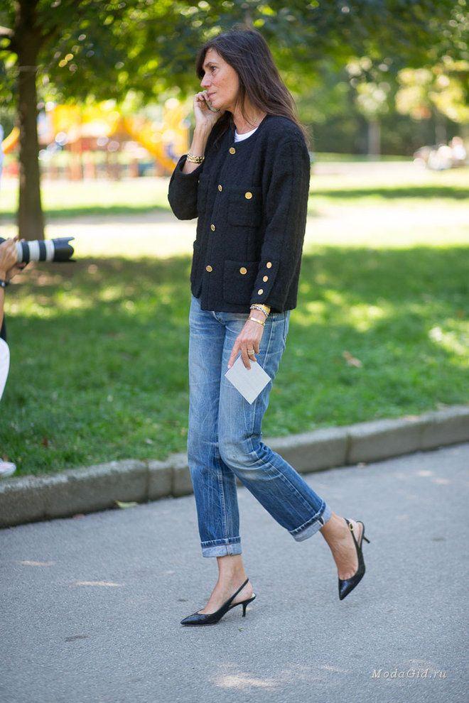 Street Style Fashion Week in Milan, Spring-Summer 2016: Moda Gid waysify