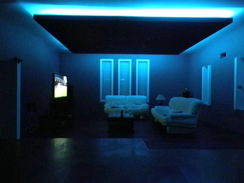 Faux plafond lumineux plafond lumineux plafond et - Faux plafond suspendu lumineux ...