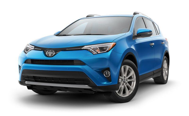 Toyota Rav4 Reviews Price Photos And Specs Car Driver