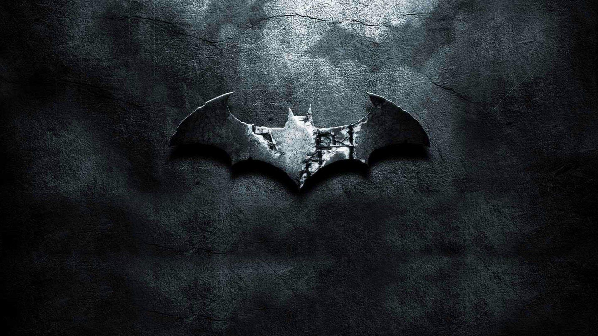 Batman Logo Art wallpaper 1920x1080 9026 Batman