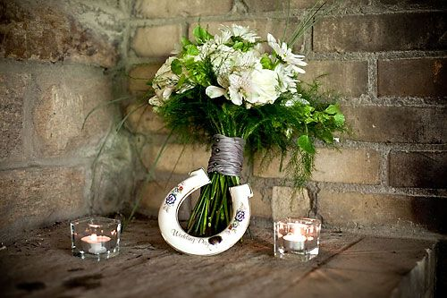 Celtic Wedding in North Carolina: Christine and Tim\'s Real Wedding ...