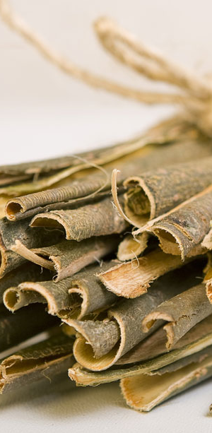 Relieve It With A Herb: White Willow Bark For Muscle & Joint Pain. Containing aspirin-like compounds, white willow bark is effective in treating muscle and joint pains. Here's how you can use it.
