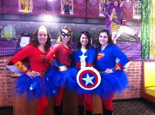 DIY Superhero costumes at their best!  sc 1 st  Pinterest & DIY Superhero costumes at their best! | Dress ups | Pinterest ...