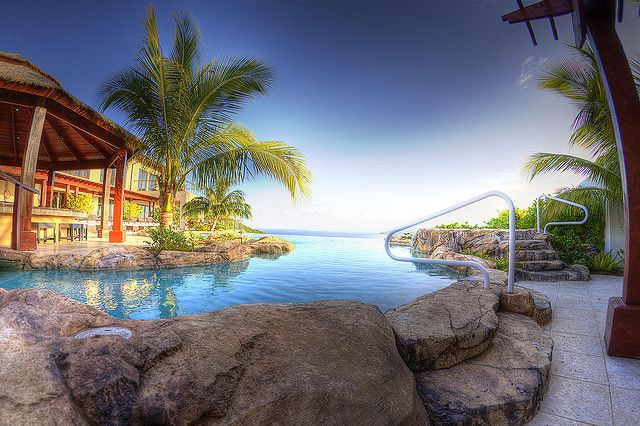 Peter Island Falcon S Nest Dream Vacations Private Island Resort Island Resort