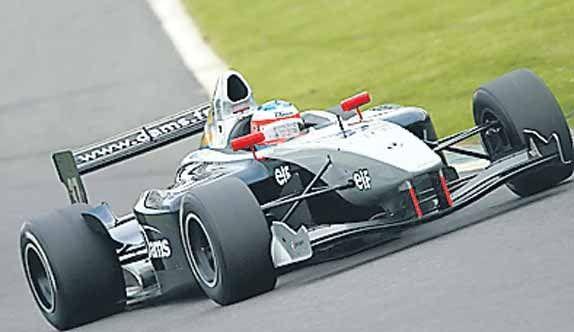 Renault R - Formula Renault V6 2003