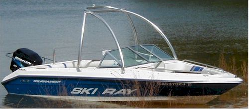 Ski Ray Outboard For Sale Google Search Outboard Boat Skiing