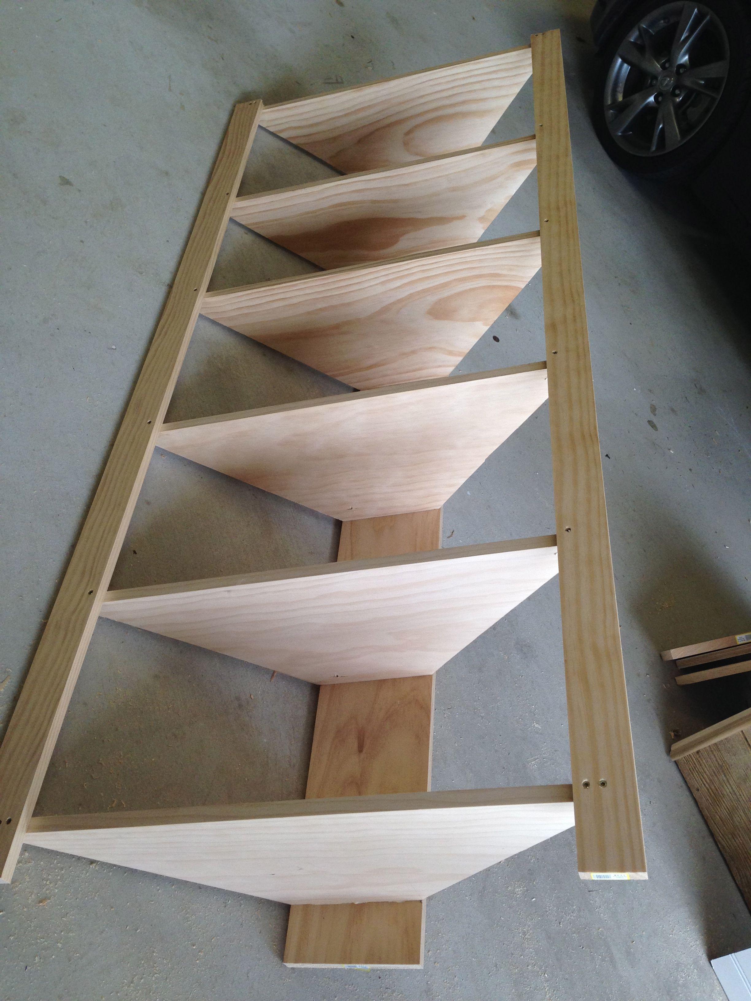 White Floating Shelves Kitchen Shelf Ideas