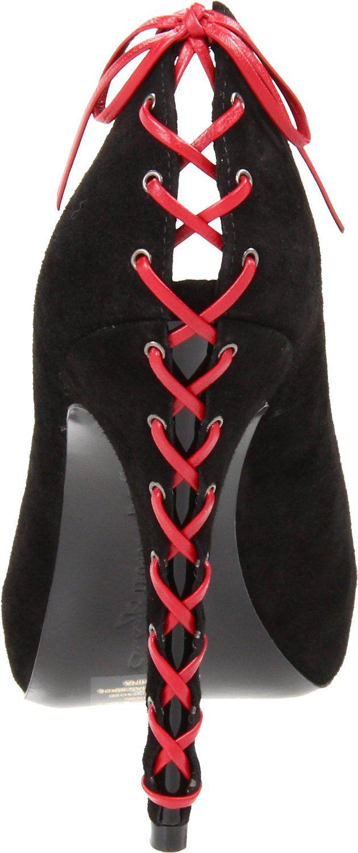 Report Signature Corset Lace Shoes