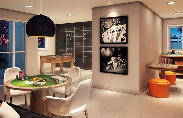Diversão e décor: 5 dicas para criar uma sala de j...
