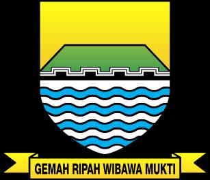 File Lambang Kota Bandung Svg Bandung City Logo Kota