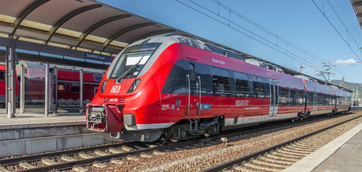 Neues Fahrplankonzept ab 2019 FrankenThüringenExpress
