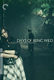 Download Days of Being Wild Full-Movie Free