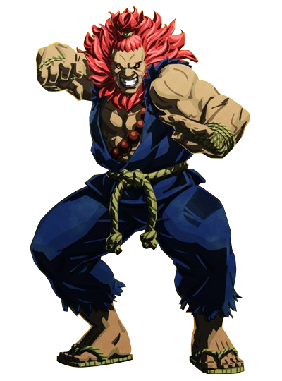 Street Fighter Character Reference Street Fighter Characters Akuma Street Fighter Street Fighter