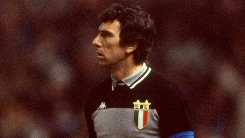 17. DINO ZOFF | 1972-83 | For quality performances and longevity, the goalkeeper is undoubtedly one of the best ever. A mammoth between the sticks, where he combined mental strength with great athleticism and won the Serie A title six times, the Coppa Italia and the Uefa Cup during his 11 years at the club. - Goal.com