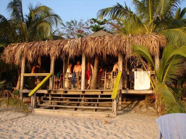 Sundowner's Beach Bar