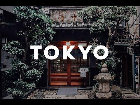 Viaje a Japon - TOKYO / Cup of Couple
