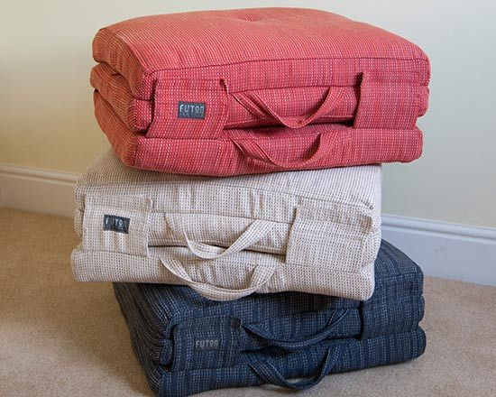 89 Sofa Mattress Sleepover Porta Bed Futon Company