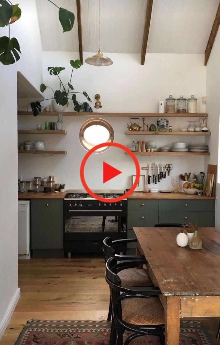 20 Vintage Home Decor Ideas - I Do Myself #homedecor