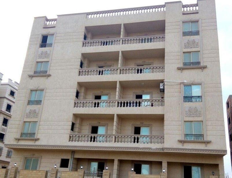 شقق للبيع في القاهرة الجديدة شقة للبيع التجمع الخامس اللوتس الشماليه 111 متر استلام فوري Apartments For Sale Cairo Real Estate