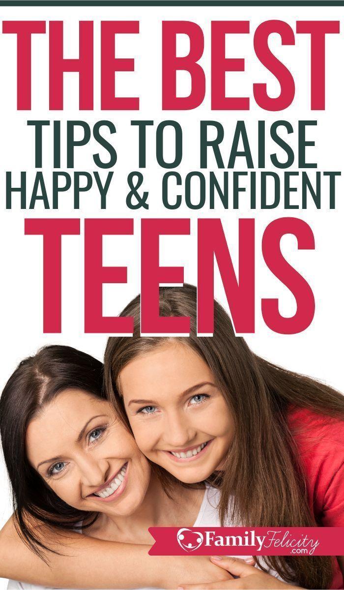 Photo of In unserer bildorientierten Welt ist es nicht einfach, Teenager zu erziehen, die…