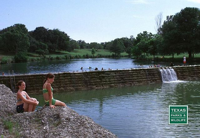 3 Reasons Blanco State Park Should Be On Your Austin Summer To Do List Via The Austinot Texas State Parks State Parks Swimming Holes