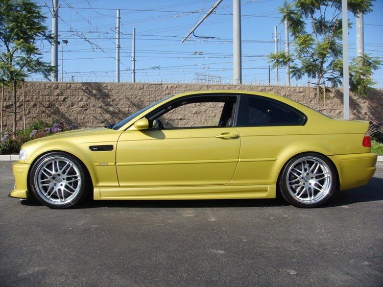 bmw m3 2004 for sale. 2004 bmw m3 yellow bmw for sale 0