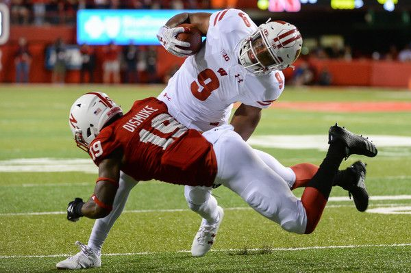 Nebraska football player Marquel Dismuke | Nebraska ...