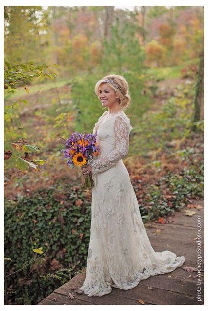 wedding idea-flowers